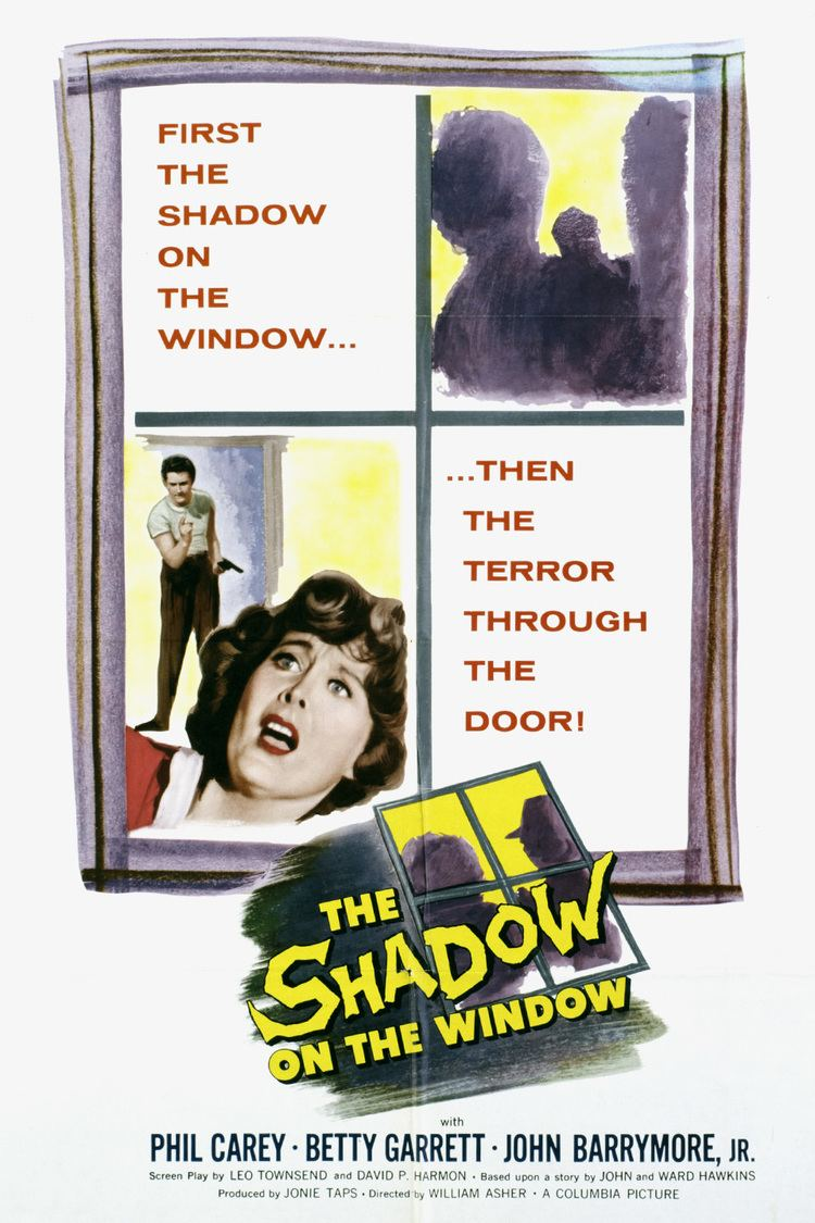 The Shadow on the Window wwwgstaticcomtvthumbmovieposters36925p36925