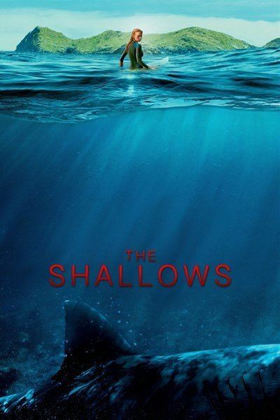 The Shallows (film) The Shallows Movie Review amp Film Summary 2016 Roger Ebert