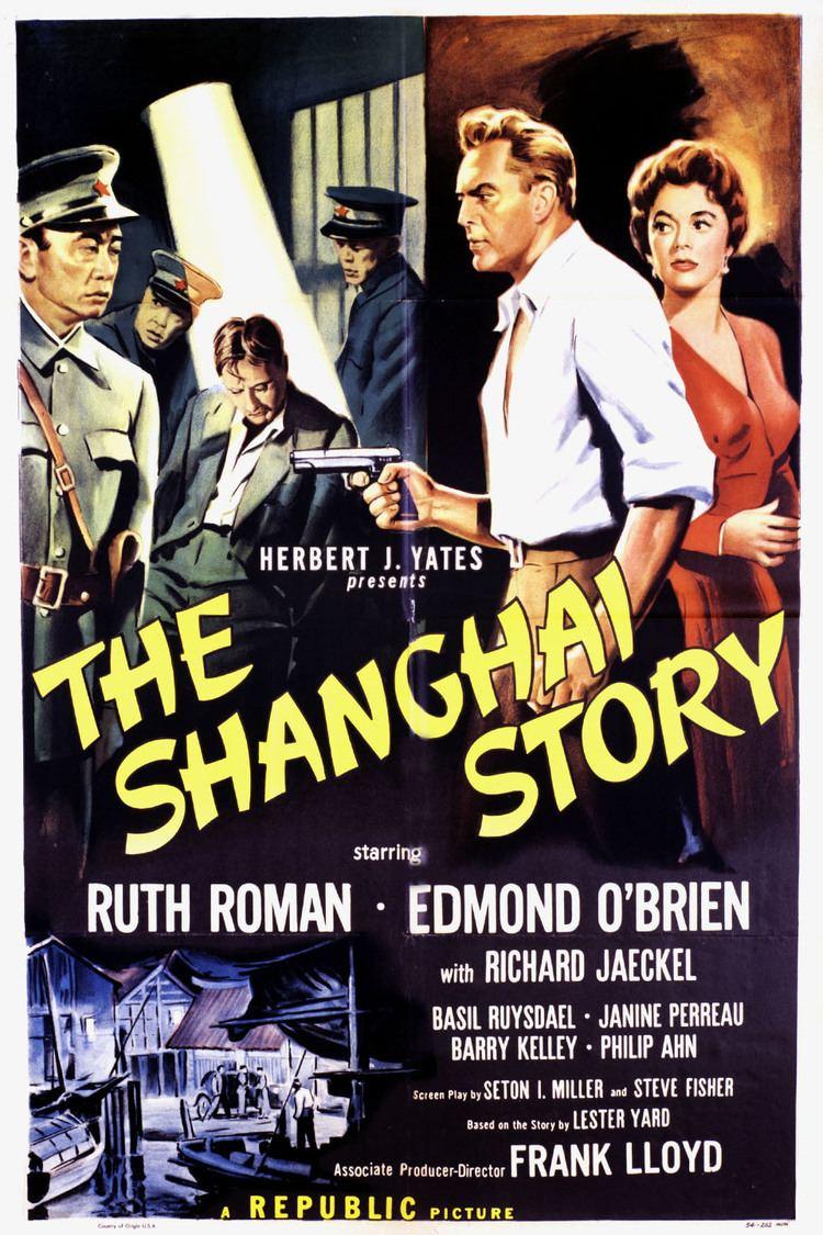 The Shanghai Story wwwgstaticcomtvthumbmovieposters36783p36783