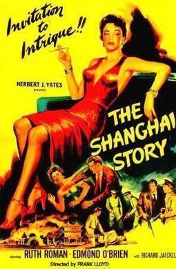 The Shanghai Story The Shanghai Story Wikipedia