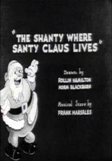 The Shanty Where Santy Claus Lives worldworthwatchingcomwpcontentuploads201308