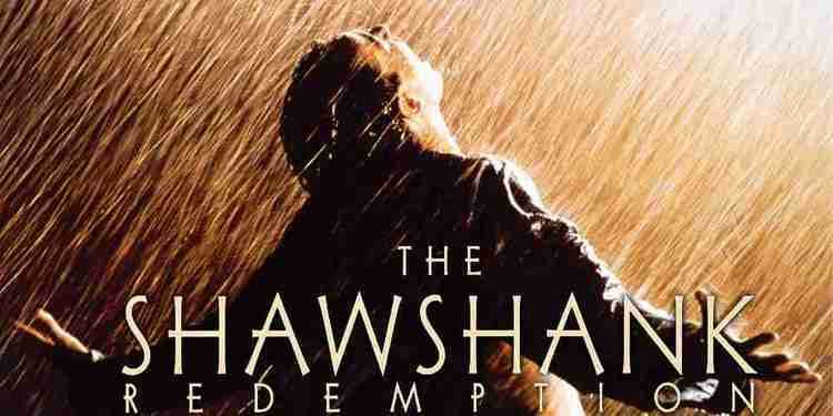 The Shawshank Redemption movie scenes The Shawshank Redemption