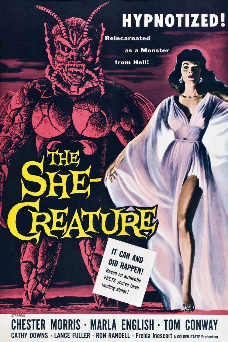 The She-Creature wwwgstaticcomtvthumbmovieposters3129p3129p
