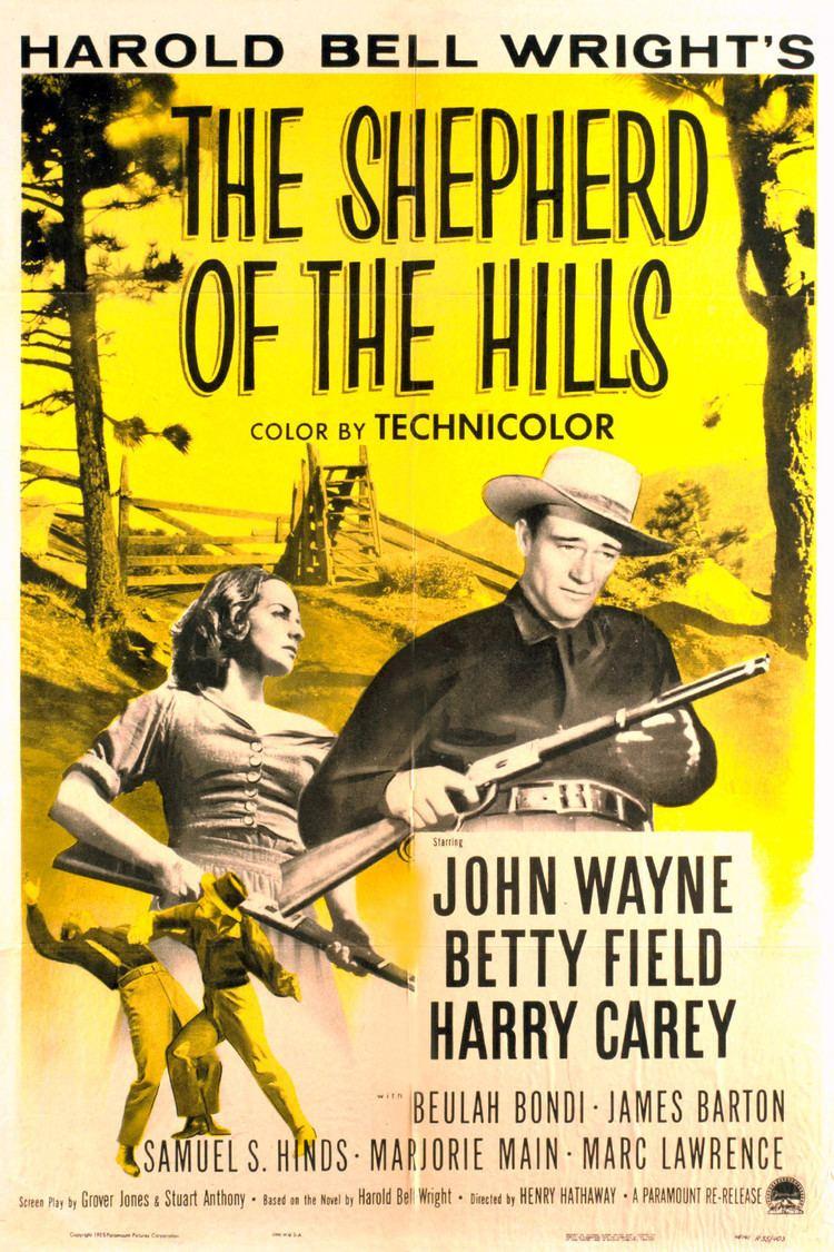 The Shepherd of the Hills (film) wwwgstaticcomtvthumbmovieposters159p159pv