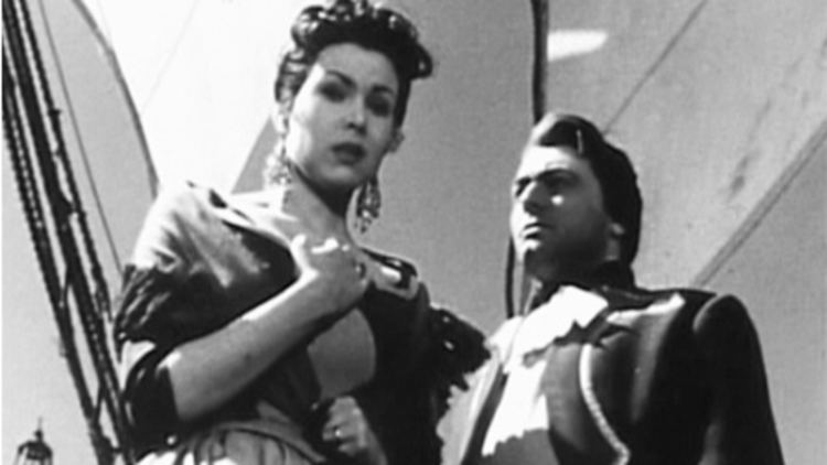 The Ship of Condemned Women The Ship of Condemned Women 1953 MUBI