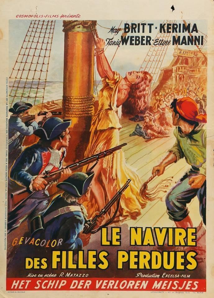 The Ship of Condemned Women The Ship of Condemned Women 1953 IMDb