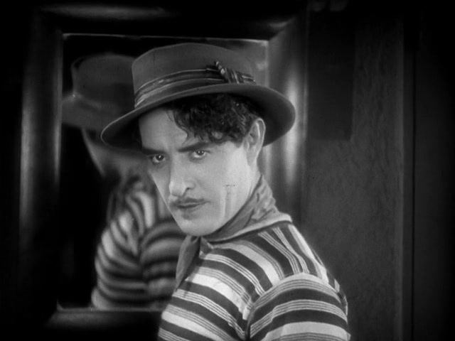 The Show (1927 film) The Show 1927 Tod Browning John Gilbert Rene Adore Lionel