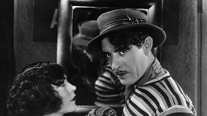 The Show (1927 film) Watch TCM The Show 1927