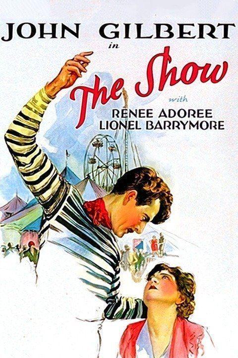 The Show (1927 film) wwwgstaticcomtvthumbmovieposters151554p1515