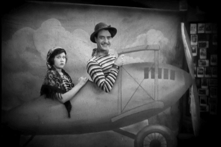 The Show (1927 film) The Show 1927 The Vintage Cameo