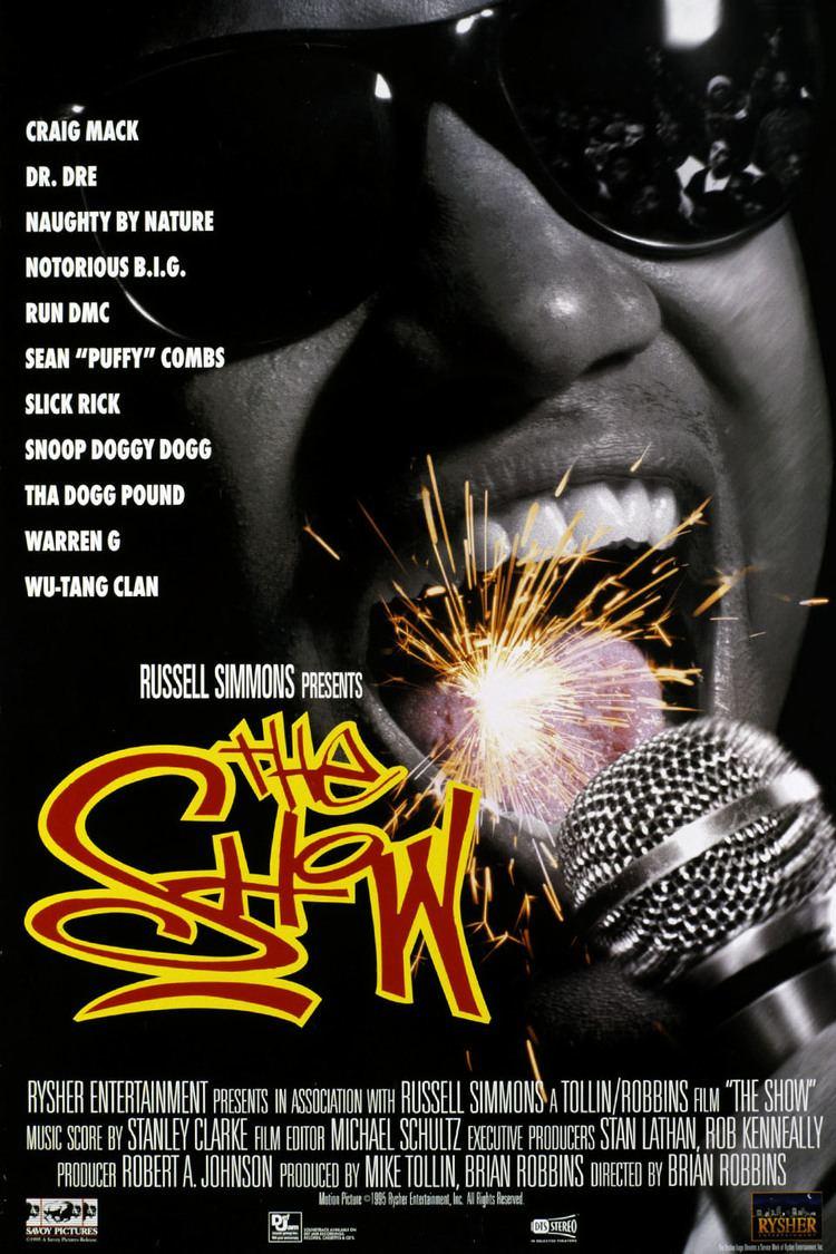 The Show (1995 film) wwwgstaticcomtvthumbmovieposters17080p17080
