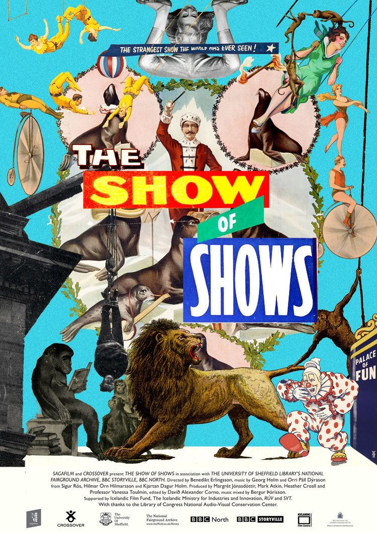The Show of Shows: 100 Years of Vaudeville, Circuses and Carnivals httpsstatic1squarespacecomstatic54f47781e4b
