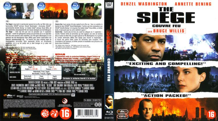 The Siege (1998 film) The Siege 1998 Full Movie More info