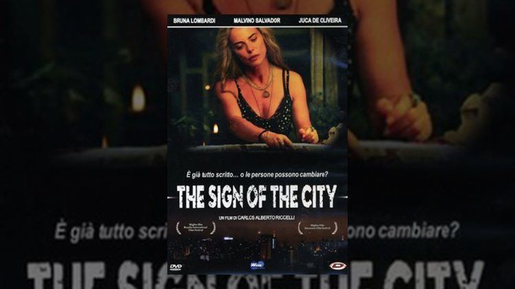 The Sign of the City The Sign of the City Film Completo Italiano Drammatico YouTube