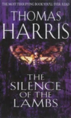The Silence of the Lambs (novel) t1gstaticcomimagesqtbnANd9GcSceNitQucRH1PsD