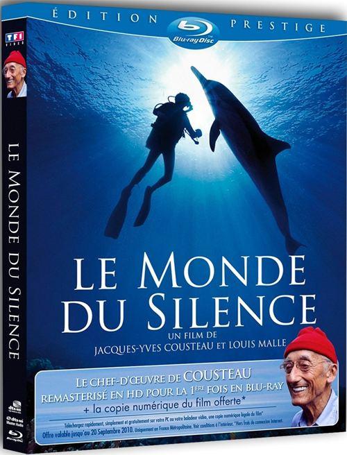 The Silent World Jacques Cousteau The Silent World Le monde du silence 1956 Watch