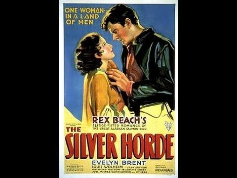 The Silver Horde (1930 film) The Silver Horde 1930 Movie YouTube