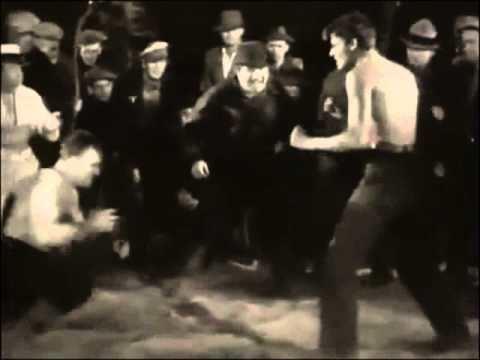 The Silver Horde (1930 film) The Silver Horde 1930 Fight Scene YouTube