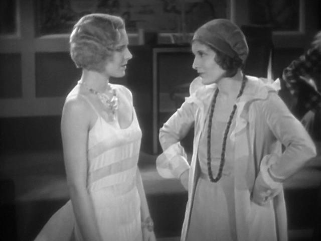 The Silver Horde (1930 film) The Silver Horde 1930 George Archainbaud Evelyn Brent Joel