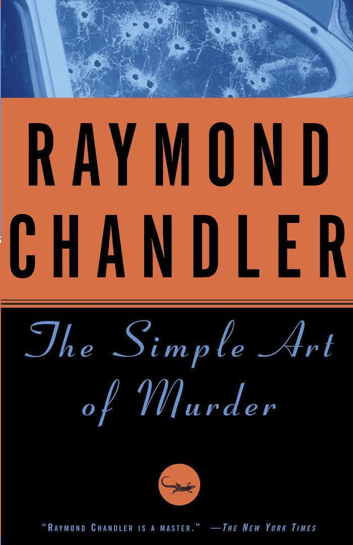 The Simple Art of Murder t3gstaticcomimagesqtbnANd9GcSTAdmuixX24mAaD