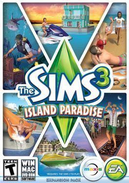The Sims 3: Island Paradise httpsuploadwikimediaorgwikipediaen001The