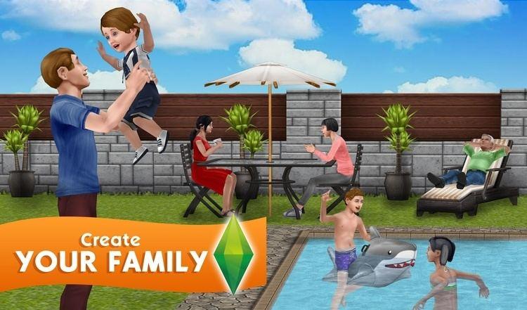 The Sims Freeplay Alchetron The Free Social Encyclopedia