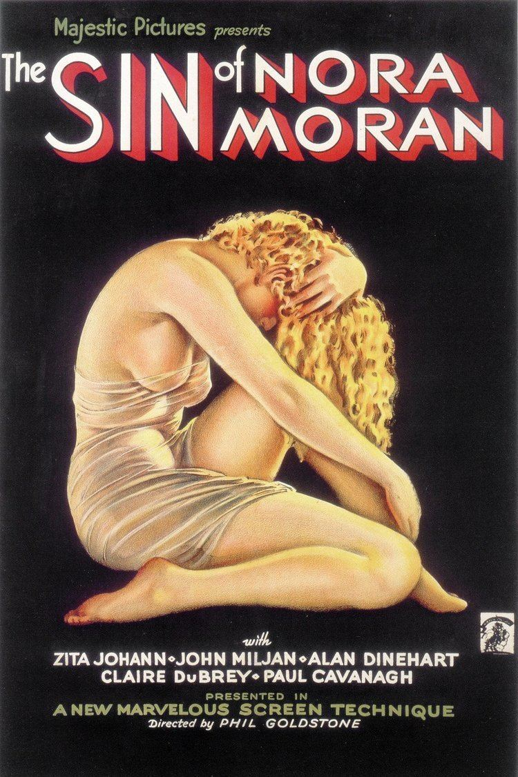 The Sin of Nora Moran wwwgstaticcomtvthumbmovieposters1196p1196p