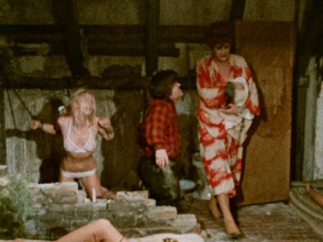 The Sinful Dwarf Review THE SINFUL DWARF 1973