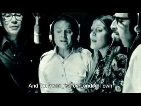 The Singers Unlimited The Singers Unlimited London By Night with lyrics YouTube