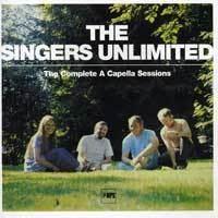 The Singers Unlimited wwwsingerscomjazzjazzimages2SingersUnlimitedC