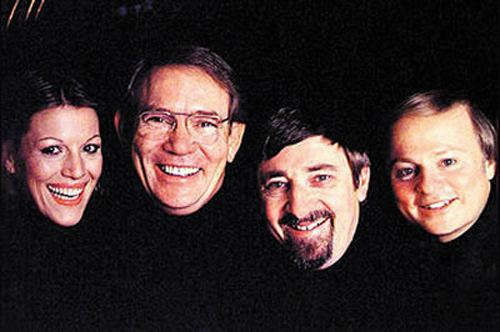 The Singers Unlimited Singerscom Singers Unlimited Vocal Jazz A Cappella Group