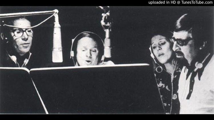 The Singers Unlimited THE SINGERS UNLIMITED amp ROBERT FARNON ORCHESTRA ANGEL EYES YouTube