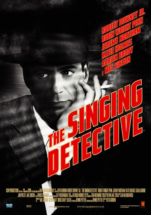 The Singing Detective (film) Z To A The Singing Detective 2003 The Holy Shrine