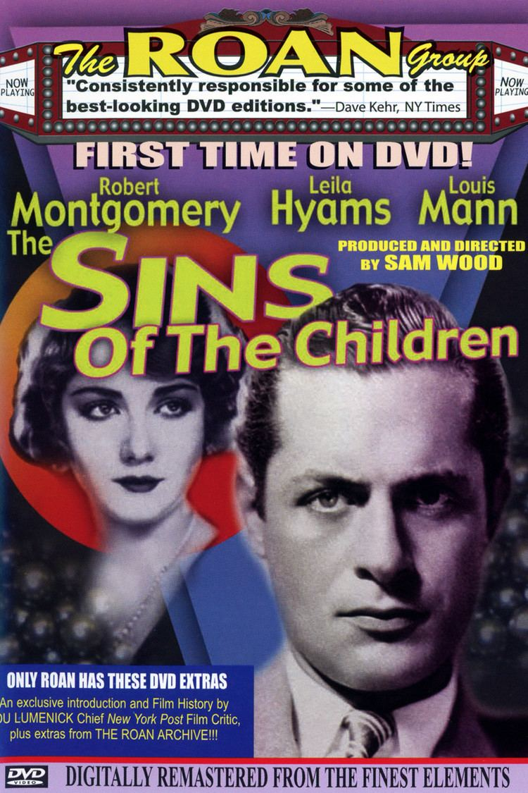 The Sins of the Children wwwgstaticcomtvthumbdvdboxart41142p41142d