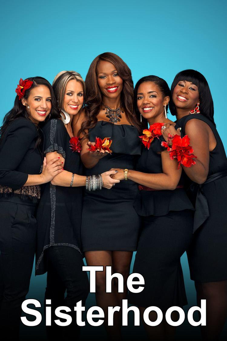 The Sisterhood (TV series) wwwgstaticcomtvthumbtvbanners9645182p964518