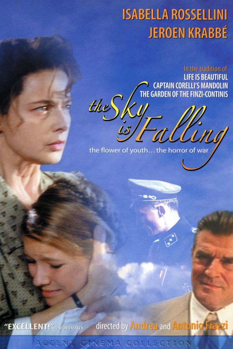 The Sky Is Falling (2000 film) wwwgstaticcomtvthumbdvdboxart22894p22894d