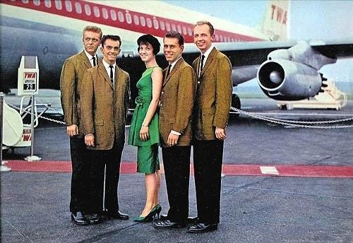 The Skyliners The Skyliners Pittsburgh Music History