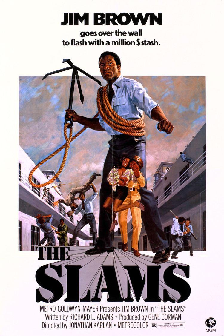 The Slams wwwgstaticcomtvthumbmovieposters6492p6492p