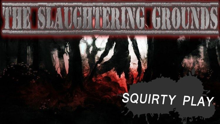 The Slaughtering Grounds SLAUGHTERING GROUNDS New 39Worst Game Of 201439 Contender YouTube