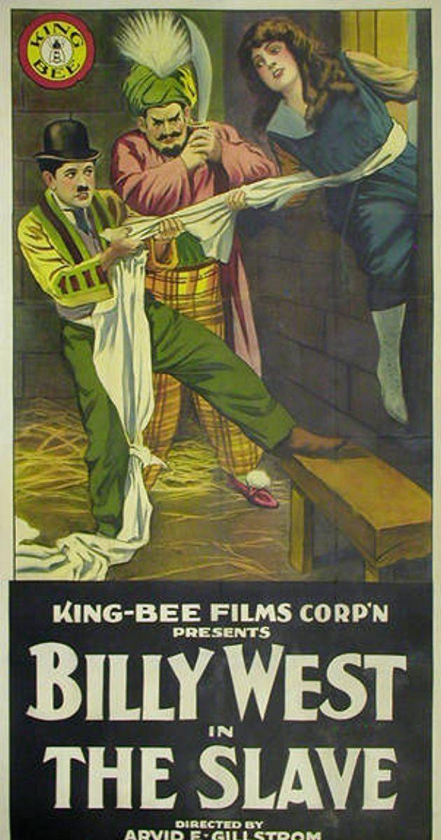 The Slave (1917 comedy film) The Slave 1917 IMDb