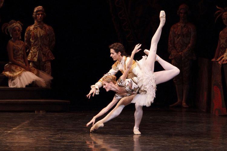 The Sleeping Beauty (ballet) The Sleeping Beautyquot in Toronto danceviewtimes