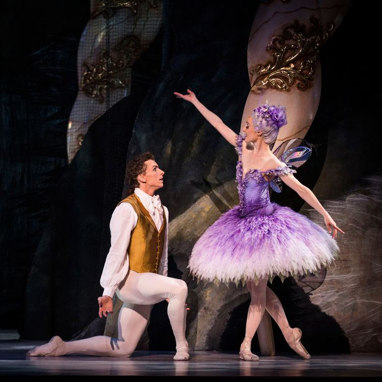 The Sleeping Beauty (ballet) The Australian Ballet The Sleeping Beauty review Simon Parris