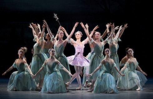 The Sleeping Beauty (ballet) The Sleeping Beauty The Ballet Bag
