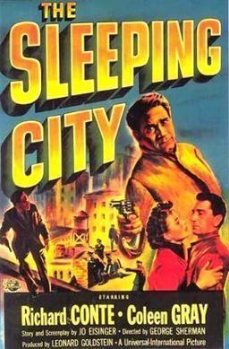 The Sleeping City httpsuploadwikimediaorgwikipediaen115The