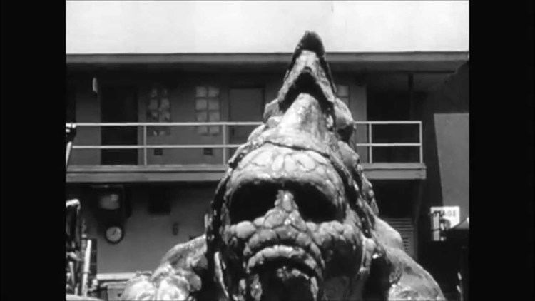 The Slime People The Slime People 1963 Trailer YouTube