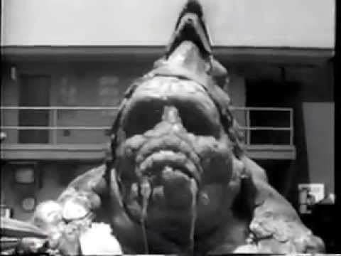The Slime People The Slime People trailer 1963 YouTube