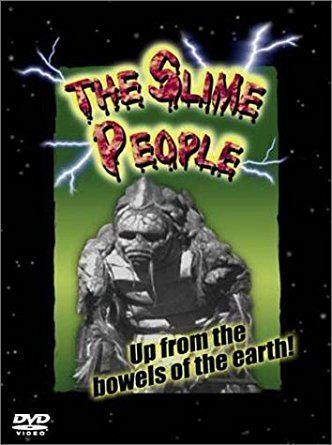 The Slime People Amazoncom The Slime People Edward Finch Abrams William Boyce