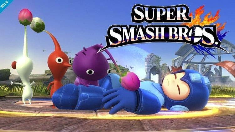 The Smash Brothers movie scenes Super Smash Bros for Wii U 3DS Story Mode
