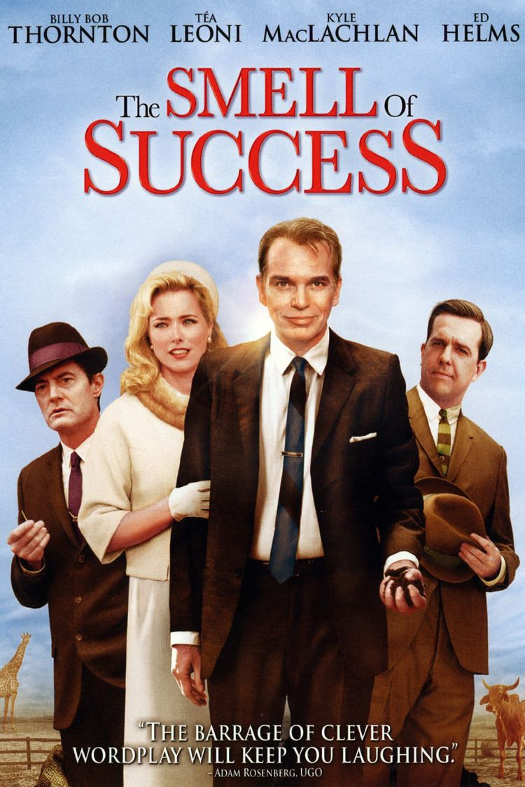 The Smell of Success wwwgstaticcomtvthumbdvdboxart8737076p873707