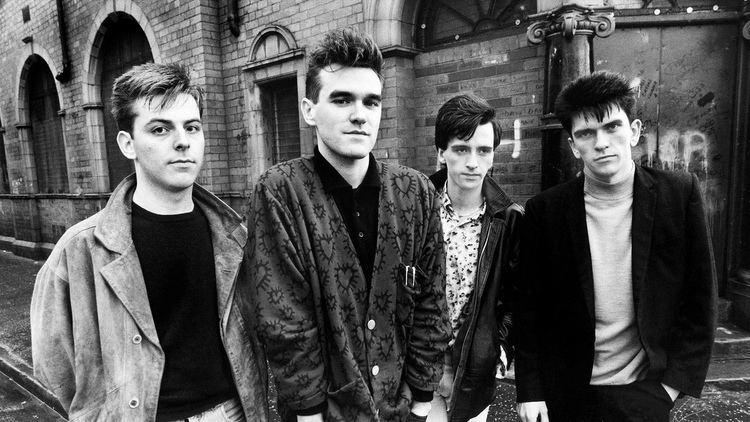 The Smiths The Smiths Music fanart fanarttv
